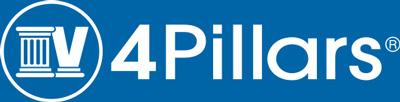 4Pillars Logo