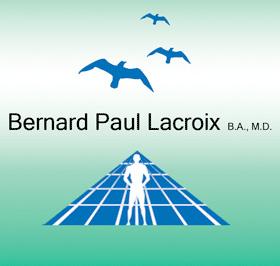 Bernard Paul Lacroix